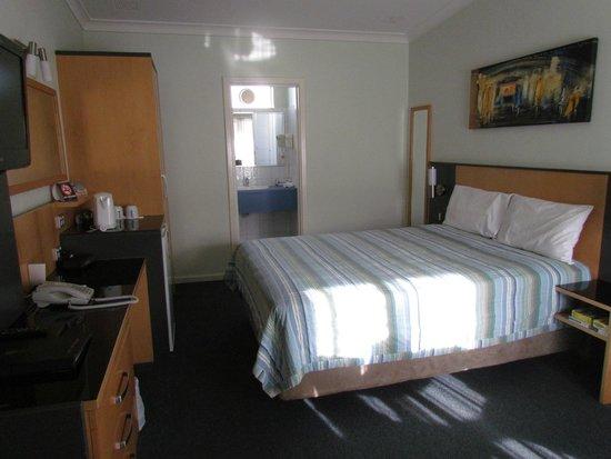 Comfort Inn Bel Eyre Perth: chambre
