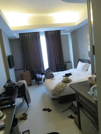 Sun Boutique Hotel Managed by BENCOOLEN: Chambre