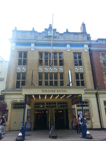 Theatre Royal Windsor: Theatre Royal