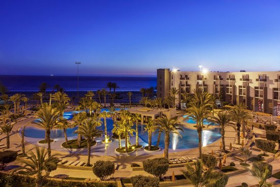 Agadir Hotel Royal Atlas