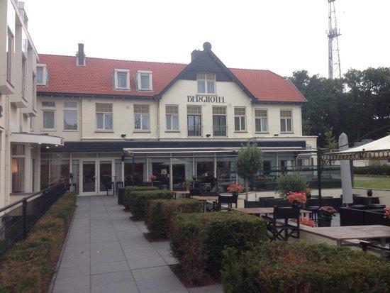 BEST WESTERN Plus Berghotel Amersfoort: Hotel