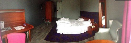 BEST WESTERN Plus Berghotel Amersfoort: Kamer 102