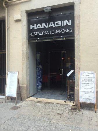 Hanagin