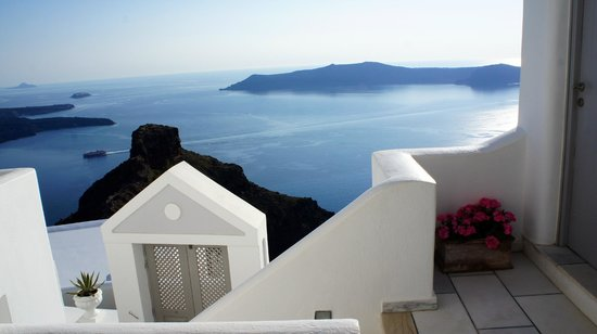 Iliovasilema Suites: Panorama 2
