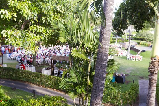 Wailea Beach Marriott Resort & Spa: Ocean View Rm 7321