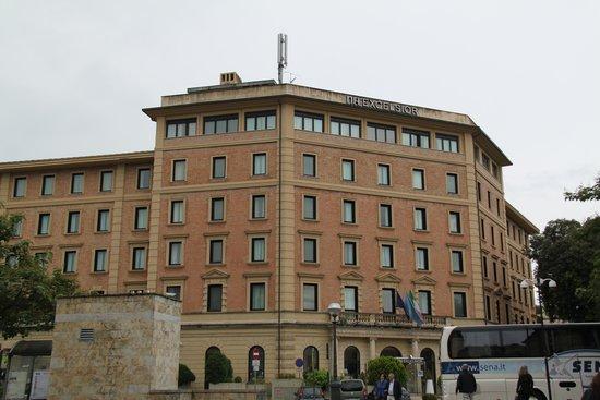 NH Siena: NH Excelsior Hotel