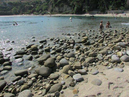 Villaggio Torre Sant'Irene: spiaggia