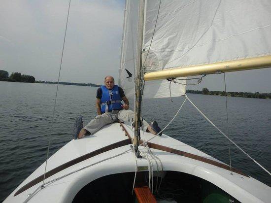 Aasee Bocholt: skipper
