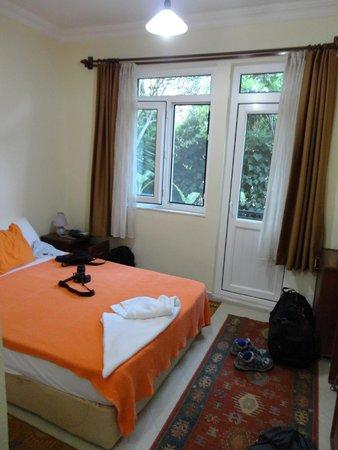 Canada Hotel Cirali Olympos: Room
