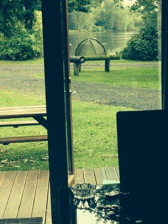 York Lakeside Lodges: Beautiful place