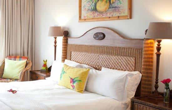 30 Fiskaal Road Guest House: Luxury standard room