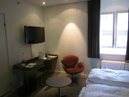 Best Western Plus Hotel City Copenhagen : room