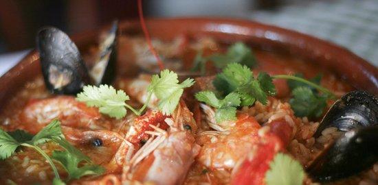 imagen FADO Restaurante Portugues en Madrid