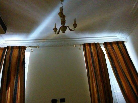 Hotel Grifo: Camera