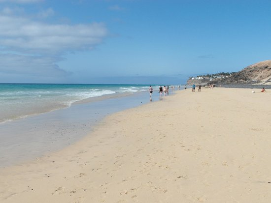 TUI MAGIC LIFE Fuerteventura: Beach