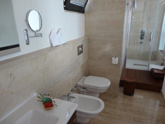 Villa Bianka: Bathroom