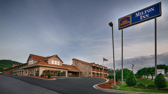 Nice Place To Stay Review Of Best Western Milton Inn Blairsville Ga Tripadvisor