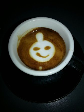 Urban Ground: Thats the best ....im getting always a good service here even i get a smile from JUNIOR  in my c