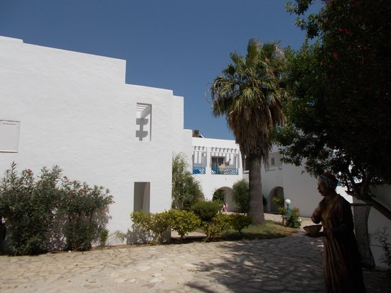 Residence la Paix : Hotel