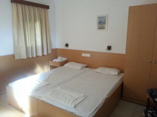 Vlychada Apartments: camera