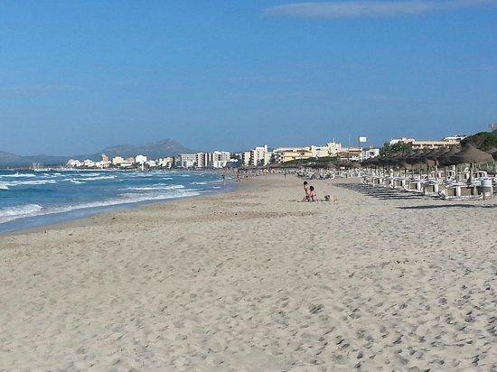Valentin Playa de Muro: Can Picafort