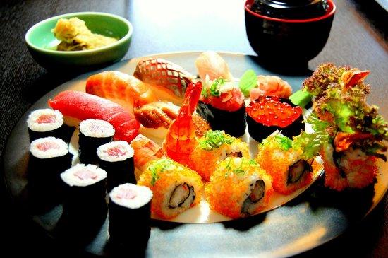 Azabu Restaurant