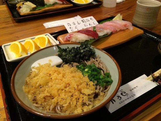 Byaku: Delicious