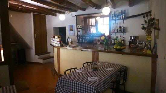 imagen Restaurant Les Fonts en Vila-rodona