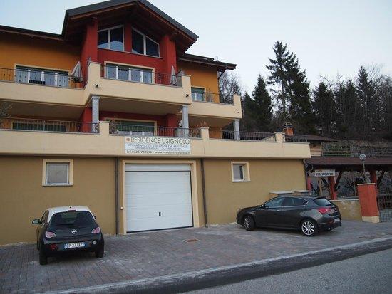 Hotels In Trarego Viggiona Italien