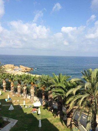 Queen's Bay Hotel : Vue du bar