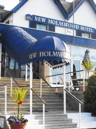 BEST WESTERN New Holmwood Hotel & Restaurant: BEST WESTERN New Holmwood Hotel