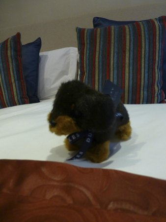 Dukes Hotel: Ahhh Dukey