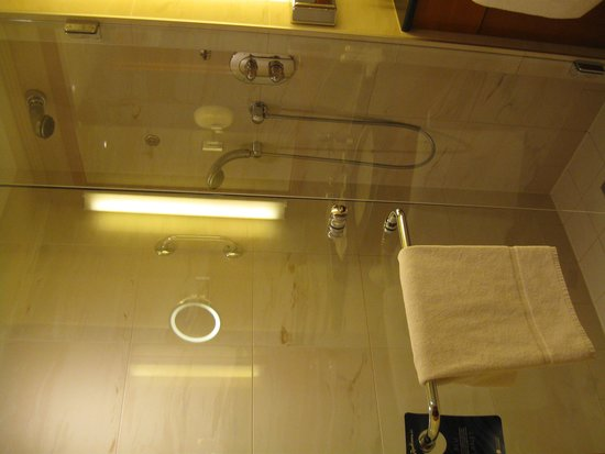 Radisson Blu Centrum Hotel Warszawa : Bathroom