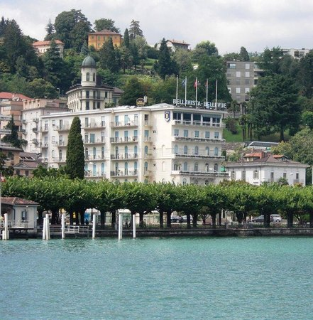 Photo of Best Western Hotel Bellevue Au Lac Lugano