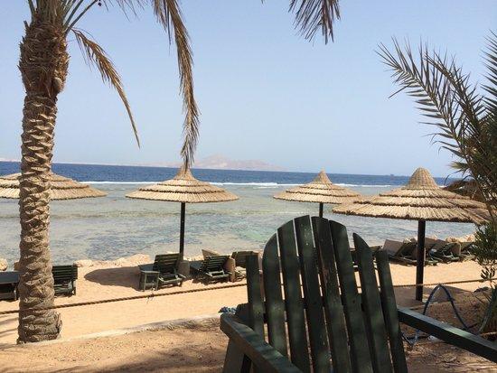 Hauza Beach Resort: Hauza and surrounding