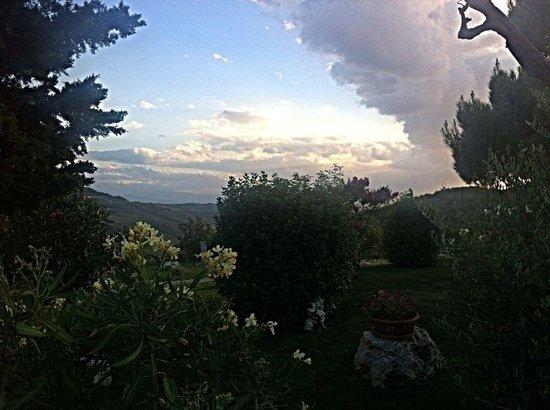Briciola di Sole: Panorama incantevole.