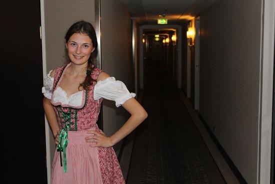 Hilton Park München: Oktoberfest