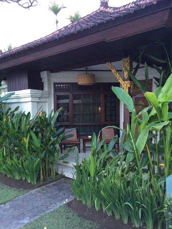 Rama Candidasa Resort & Spa: Ocean View Bungalow