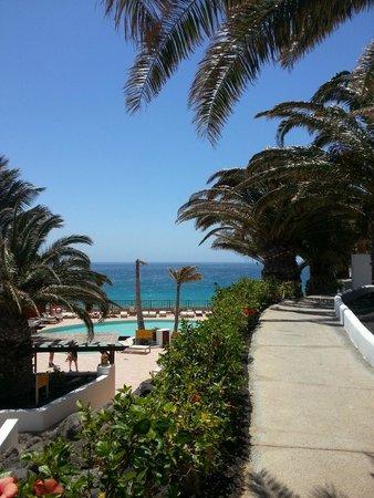 Club Jandia Princess Hotel: pool