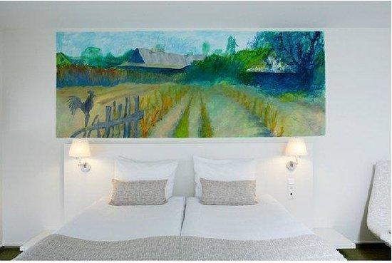 Hotel BLOOM!: LRoom