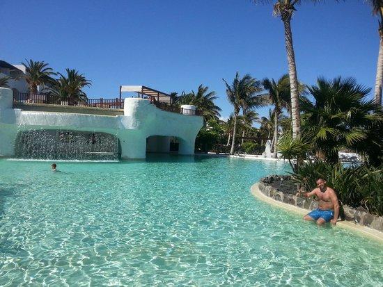 Club Jandia Princess Hotel : main pool