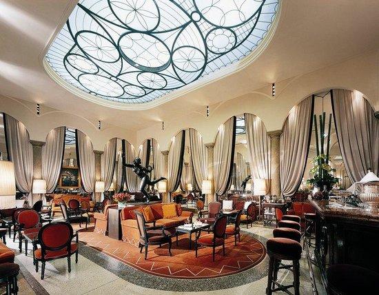 Grand Hotel et de Milan : Gerry's Bar