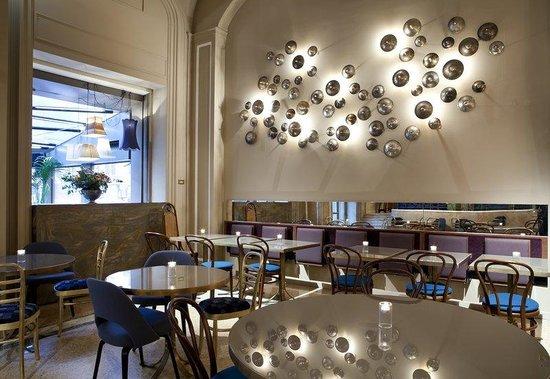 Grand Hotel et de Milan: Caruso Restaurant