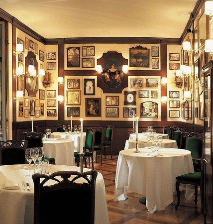 Grand Hotel et de Milan: Don Carlos Restaurant