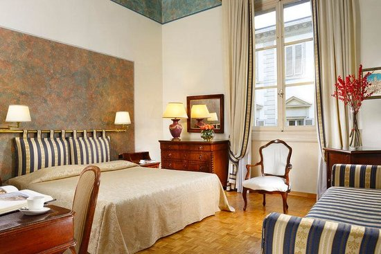 Kraft Hotel: Classic Room
