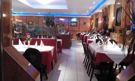 China-Restaurant Heng Heng