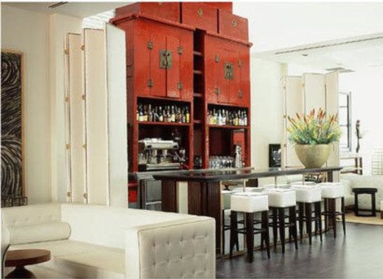 Hotel Pulitzer: Bar