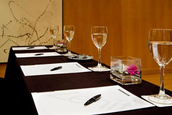 Hotel Zenit Sevilla: Meetings