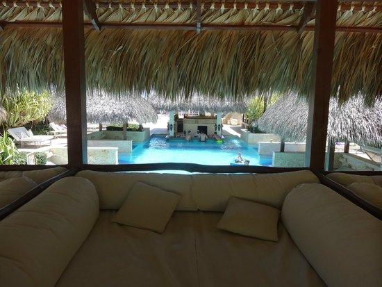 Paradisus Punta Cana: Royal Service Pool