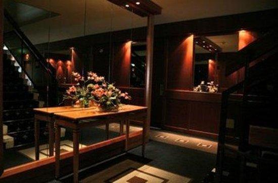 Hotel Nash Ville : Interior